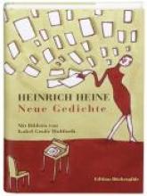 Heine, Heinrich Neue Gedichte