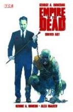 Romero, George A. George A. Romero: Empire of the Dead