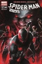 David, Peter Allen Spider-Man 2099