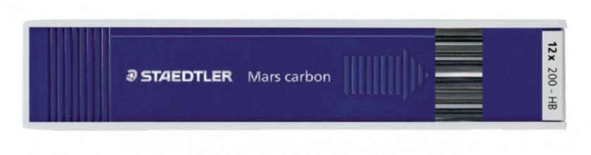 , Potloodstift Staedtler Mars Technico 2mm