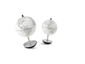 , globe Swing 11cm diameter alu / rubber