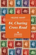 Hanff, Helene 84, Charing Cross Road