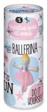 Creative koker Ballerina