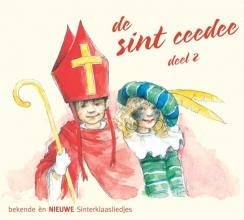 SINT CEEDEE DEEL 2 (CD)