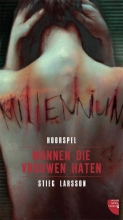Millennium -Mannen Die Vrouwen Haten - 8CD-Box