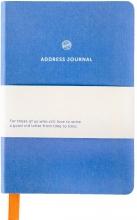, A-Journal Adresboek - Adresboekje