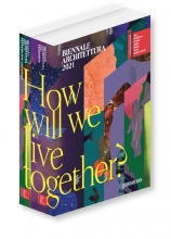 Hashim Sarkis , Biennale Architettura 2021 - How will we live together