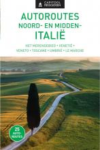 Capitool , Autoroutes Noord- en Midden-Italië