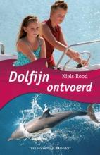 Niels Rood , Dolfijn ontvoerd