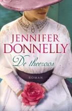 Jennifer  Donnelly De theeroos