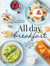 Denise Kortlever , All-day breakfast