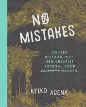 Keiko Agena , No mistakes