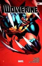 Marvel Marvel 01 Wolverine