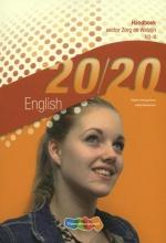 Robert  Hempelman 20/20 English Sector zorg en welzijn N3-4 Handboek