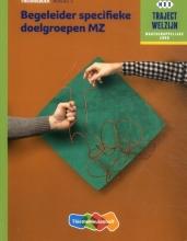 , Begeleider specifieke doelgroepen MZ