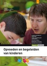 M. van Eijkeren, R. van Midde, Sonja  Rijksen Opvoeden/begeleiden van kinderen