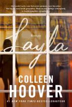 Colleen Hoover , Layla