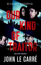 John Le Carre Our Kind of Traitor - Ons soort verrader - filmeditie