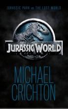 Michael  Crichton Jurassic world