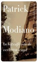 Patrick  Modiano In het caf van de verloren jeugd
