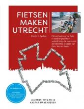Kaspar Hanenbergh Laurens Hitman, Fietsen Maken Utrecht