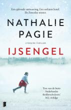 Nathalie Pagie , IJsengel