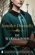 Jennifer Donnelly , De winterroos