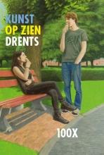 A  Rens 100 x Kunst op zien Drents