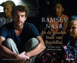 Ramsey  Nasr In de gouden buik van Boeddha