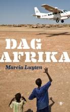 Marcia  Luyten Dag Afrika