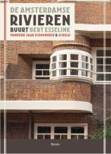 Bert Esselink , De Amsterdamse Rivierenbuurt