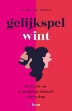Leonie van Mierlo , Gelijkspel wint