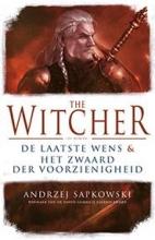 Andrzej Sapkowski , De laatste wens en Het zwaard der voorzienigheid