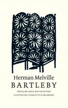 Herman  Melville De klerk Bartleby