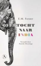 E.M. Forster , Overtocht naar India