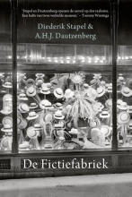 Dautzenberg, A.H.J. / Stapel, Diederik De fictiefabriek