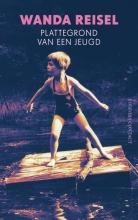 Wanda Reisel , Plattegrond van een jeugd