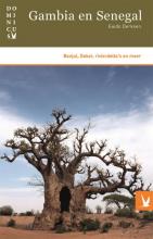 Guido Derksen , Gambia en Senegal
