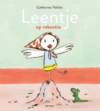 Catharina Valckx , Leentje op vakantie