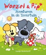 Guusje  Nederhorst Woezel & Pip - Avonturen in de Tovertuin