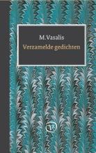 M.  Vasalis Verzamelde gedichten (midprice)
