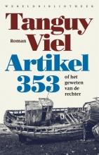 Tanguy Viel , Artikel 353