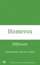 Bertus  Aafjes Homeros Odyssee