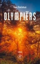 Hans  Koeleman Olympiërs