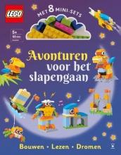 , LEGO Avonturen voor het slapengaan