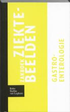 , Zakboek ziektebeelden Gastro-enterologie