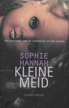 Sophie  Hannah Kleine meid
