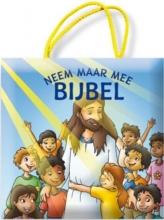 Karin  Juhl, Torben  Juhl Neem maar mee Bijbel
