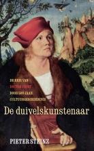 Pieter  Steinz De duivelskunstenaar