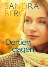 Sandra Berg , Dertien dagen
